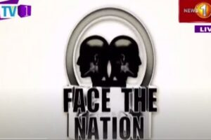 Face The Nation - 2021.04.12